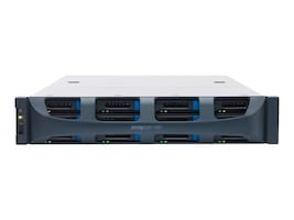 Overland SnapServer XSR 120 NAS 12TB Bundle (4 x 3TB Enterprise SATA Drives), OT-NAS200218, 17934192, Network Attached Storage