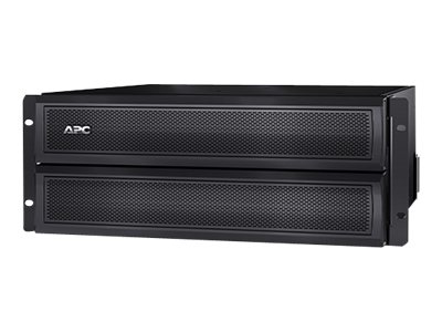 APC Smart UPS X 120V External Battery Pack R T, SMX120BP, 15977682, Batteries - Other