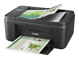 Canon PIXMA MX492 Wireless Inkjet Office All-In-One - Black, 0013C002, 18368516, MultiFunction - Ink-Jet