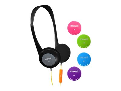 Maxell Action Kids Headphones w  Mic
