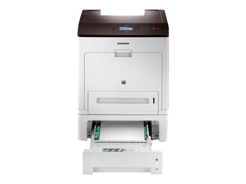 Samsung CLP-775ND Color Printer (TAA Compliant)