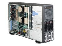 Supermicro SYS-8047R-TRF+ Image 2