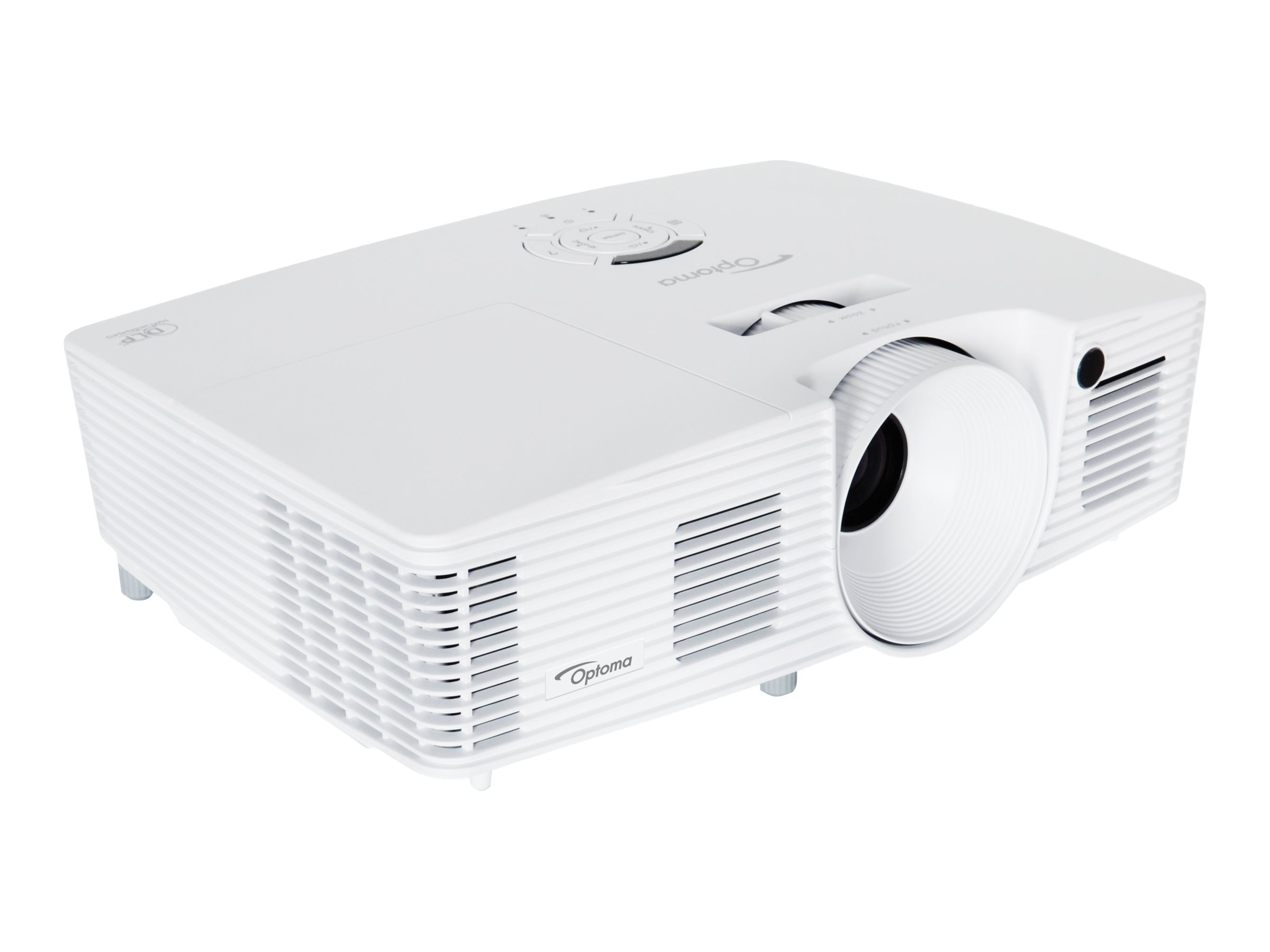 Optoma Technology W402 Image 2