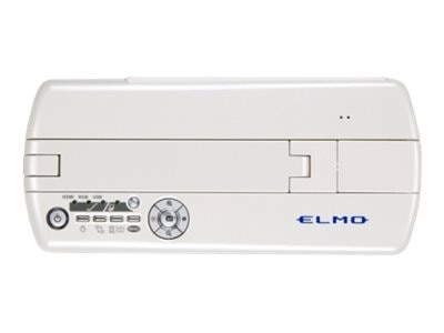 Elmo Manufacturing MO-1 Visual Presenter, White, 1337-1, 13929206, Cameras - Document
