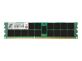 Transcend 128GB PC3-12800 240-pin DDR3 SDRAM DIMM Kit for Apple Mac Pro (Late 2013), TS128GJMA534P, 30880969, Memory