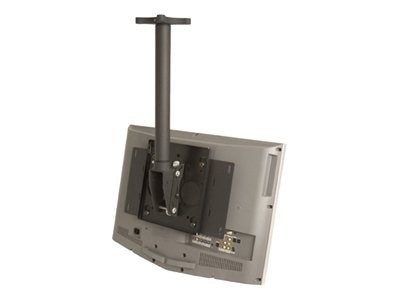 Chief Manufacturing Universal Ceiling Mount for Mid-Size Flat Panels, MCSU, 7608289, Stands & Mounts - AV