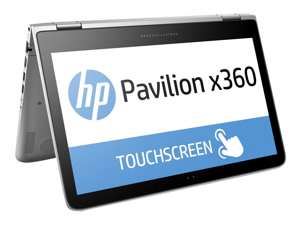 HP Pavilion 13-S120nr x360 Convertible Notebook PC, M1X01UA#ABA