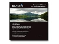 Garmin Inland Lakes Canada - Ontario, 010-C1027-00, 12373621, Global Positioning Systems