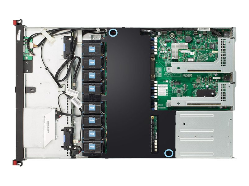Lenovo TopSeller ThinkServer RD540 Intel 2.6GHz Xeon, 70AT0006UX