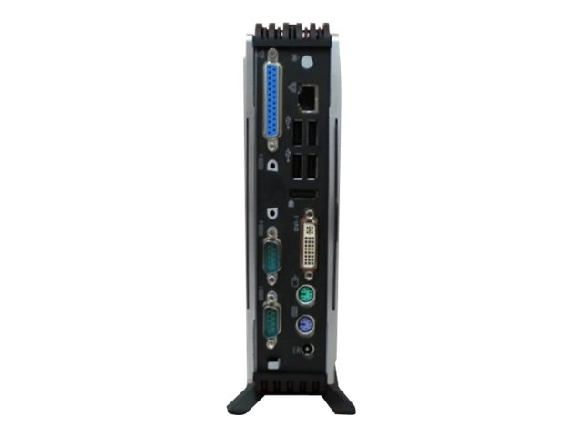 Vxl Itona MD65 Thin Client VIA Eden DC U4200 1.0GHz 2GB RAM 8GB Flash GbE Gio Linux, MD65-F9R7