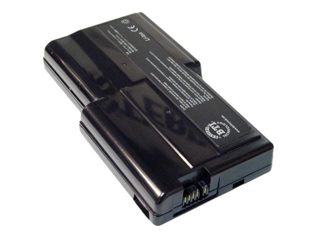 BTI ThinkPad R40, R32 Li-Ion Battery, IB-R40L