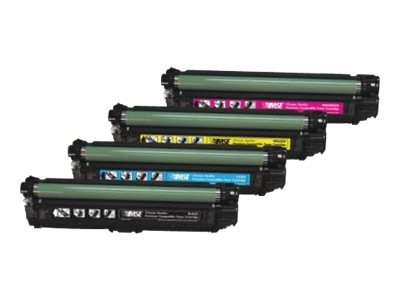CE742A Yellow Toner Cartridge for HP 5220 5225, 02-21-52214