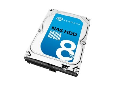 Seagate Technology ST8000VN0002 Image 1