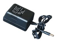 Digital Peripheral Solutions Q-See 12 volt 1 Amp Camera Power Supply, QS1210A, 15650225, AC Power Adapters (external)