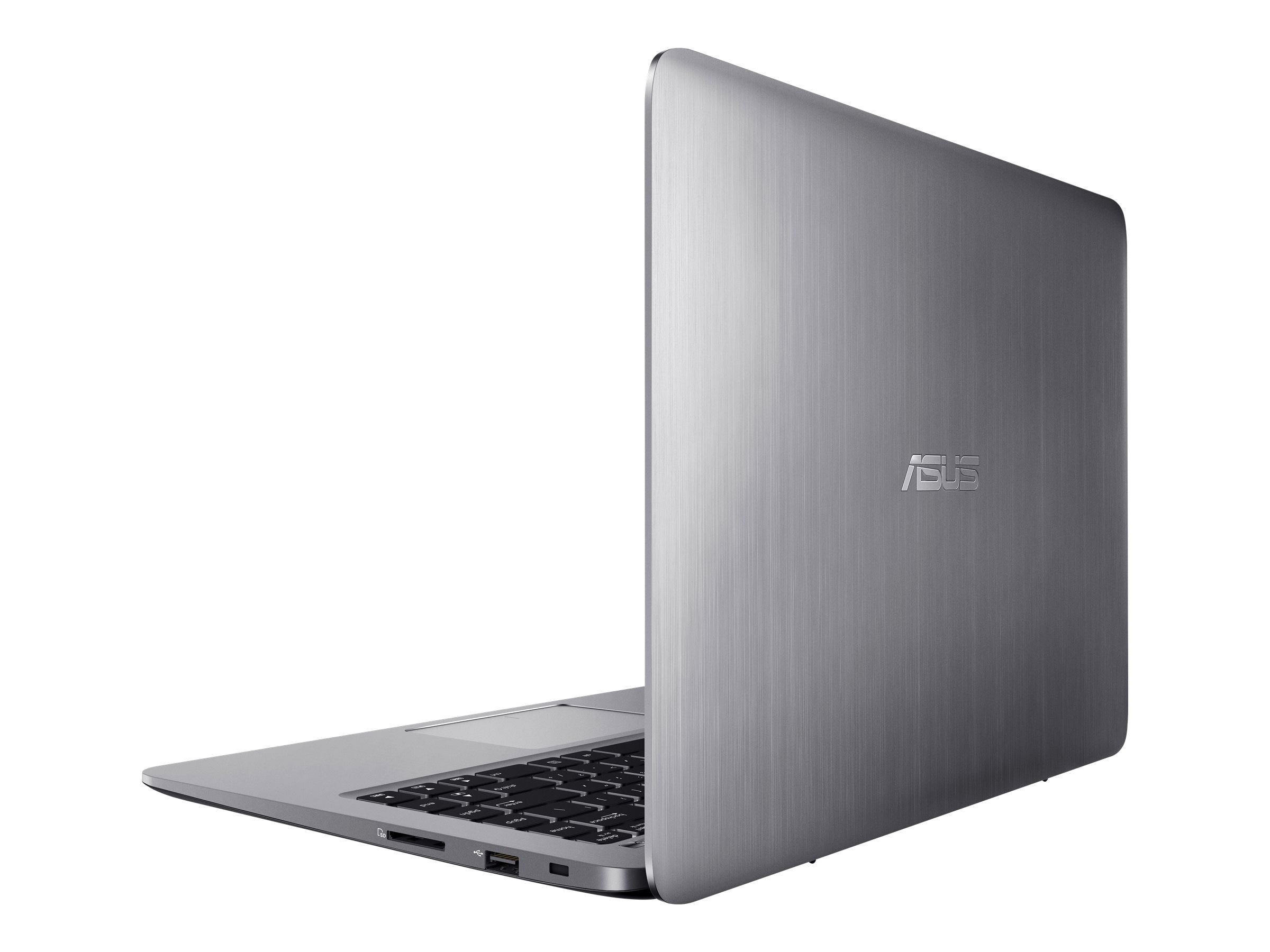 Asus Notebook PC Celeron N3700 1.6GHz 4GB 128GB 14 FHD, 90NL0061-M01320
