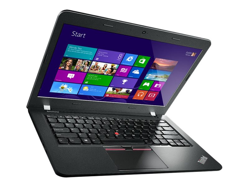Lenovo TopSeller ThinkPad E455 AMD DC A6-7000 2.2GHz 4GB 1TB R4HD bgn BT WC 6C 14 HD W8.1P64