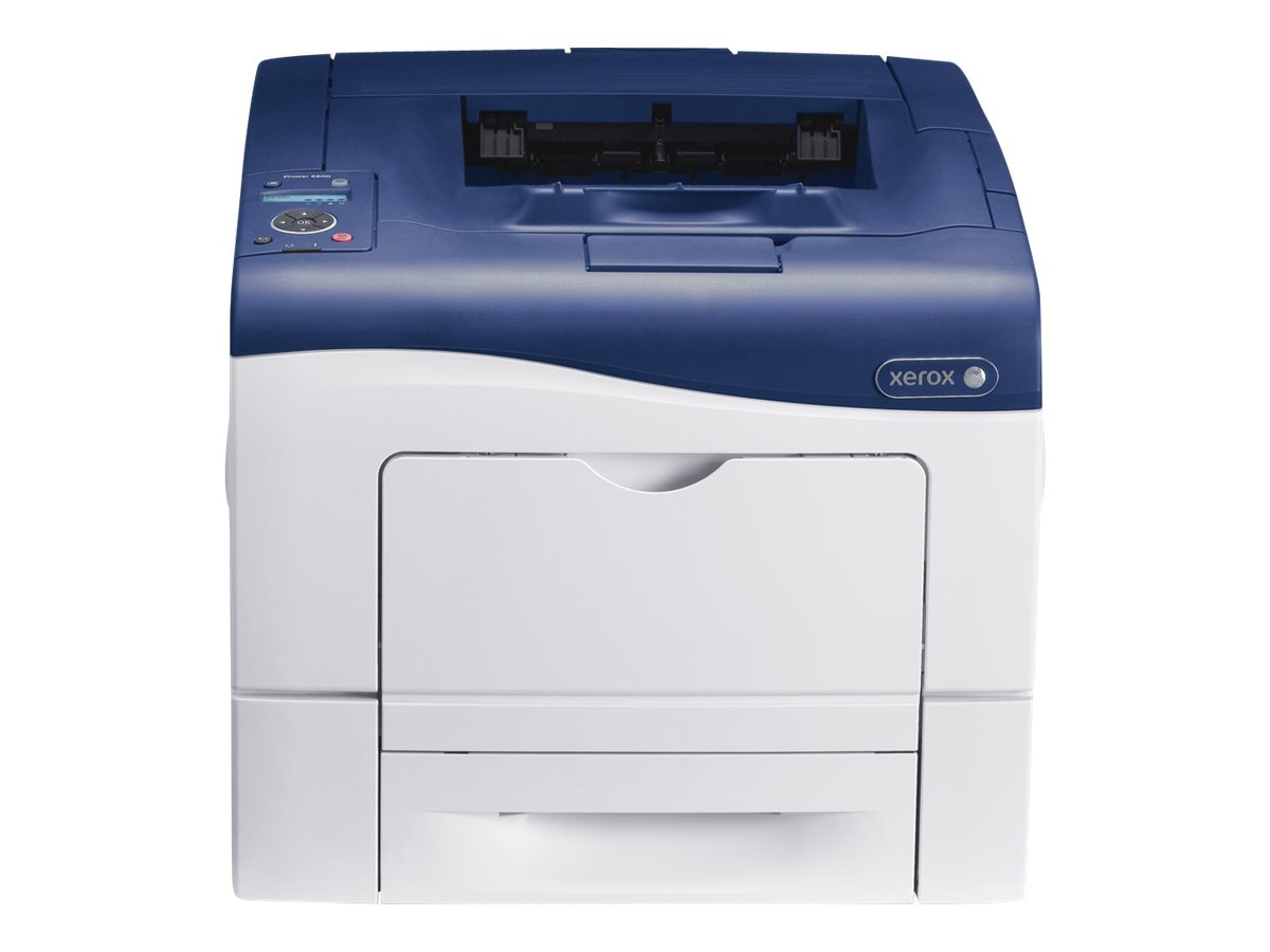 Xerox Phaser 6600 DN Color Printer, 6600/DN