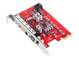 Asus MIO Sound card for Z9 Series, MIO-AUDIO 892, 14996161, Sound Cards