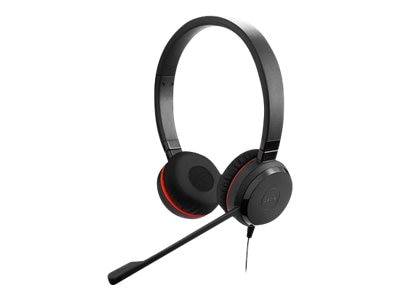 Jabra Evolve 30 MS Stereo Headset, 5399-823-109
