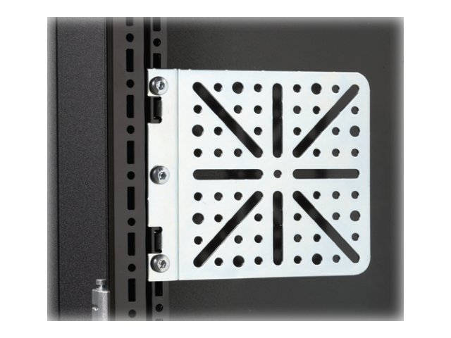 Eaton Mounting Plates for Data Center Solutions Enclosure, PWACC9970946, 8165088, Rack Mount Accessories