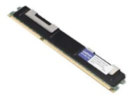 ACP-EP 8GB PC3-12800 240-pin DDR3 SDRAM RDIMM for Select PowerEdge, Precision Models, SNPRVY55C/8G-AM, 18201572, Memory