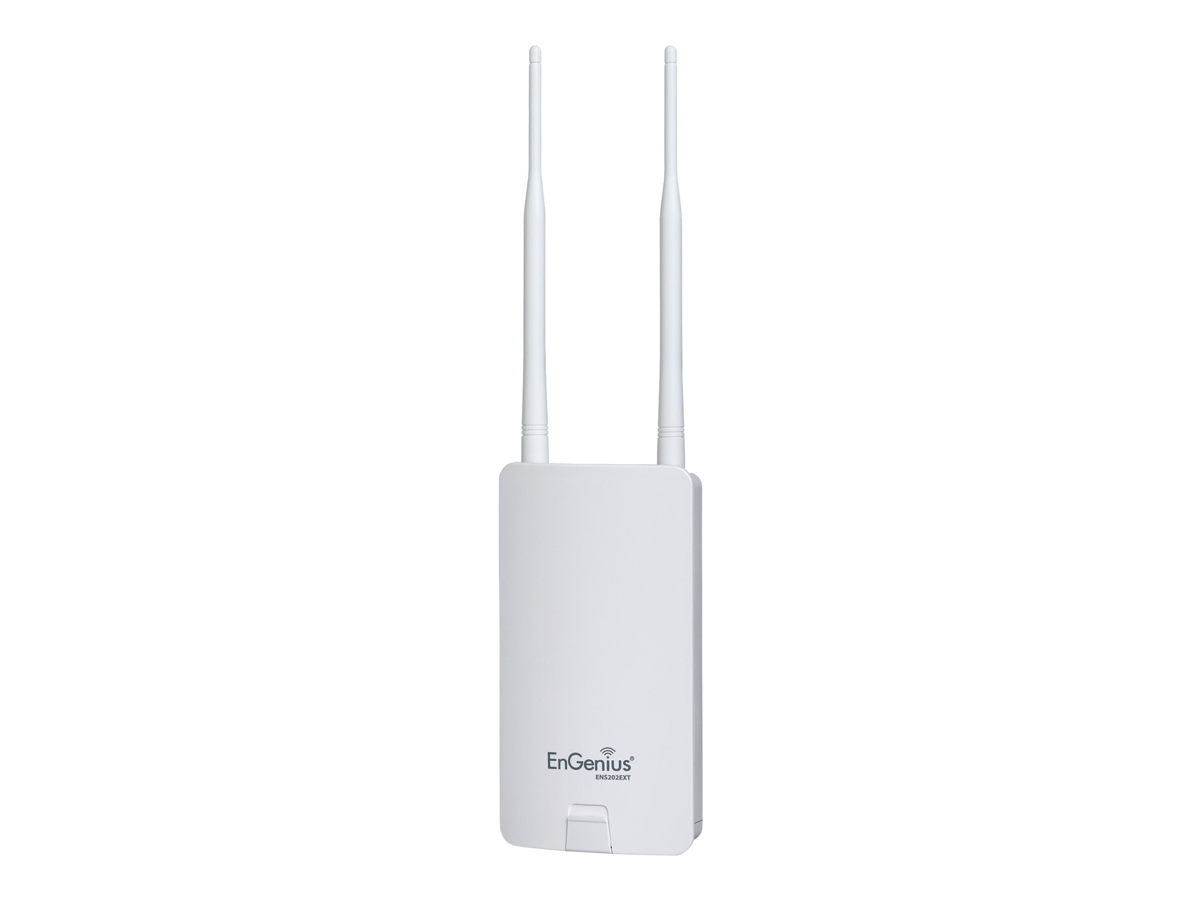 Engenius Technologies 2.4GHZ High-powered, long-range Wireless N300 Outdoor Access Point, ENS202EXT, 15462646, Wireless Access Points & Bridges