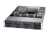 Supermicro SYS-6027R-73DARF Image 2