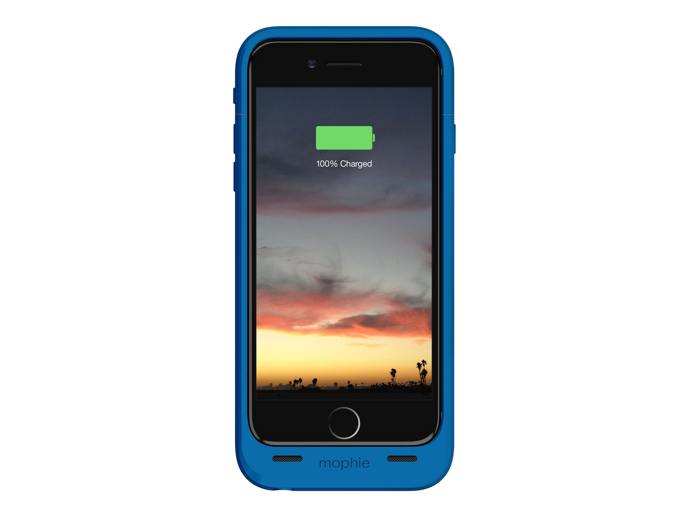 Mophie Juice Pack Air for iPhone 6s 6, 2750mAh, Blue