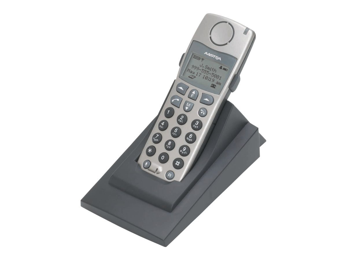 Aastra CM-16 Generic Phone - Silver
