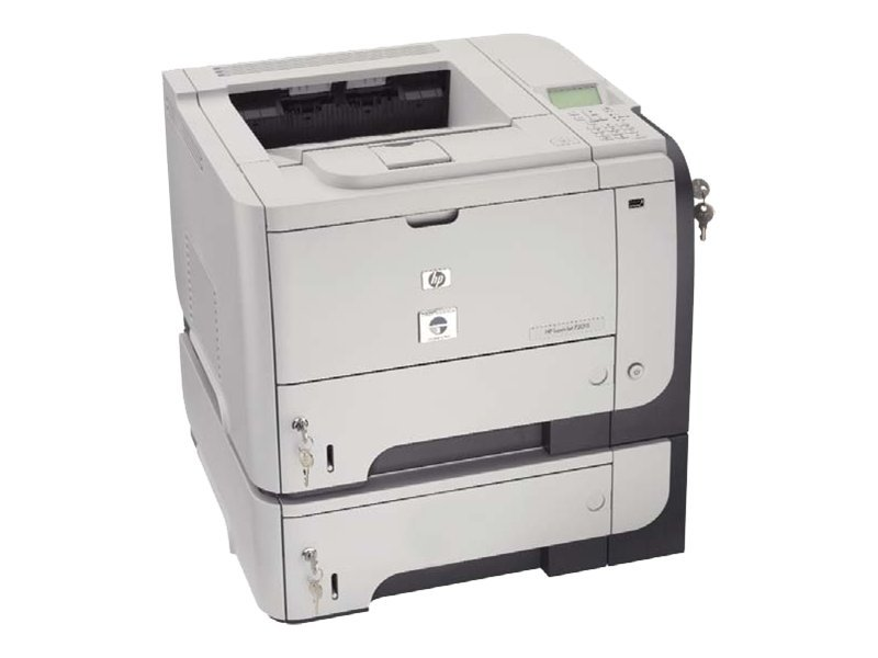 Troy P3015x Secure Printer, 01-02020-221, 17397729, Printers - Laser & LED (monochrome)