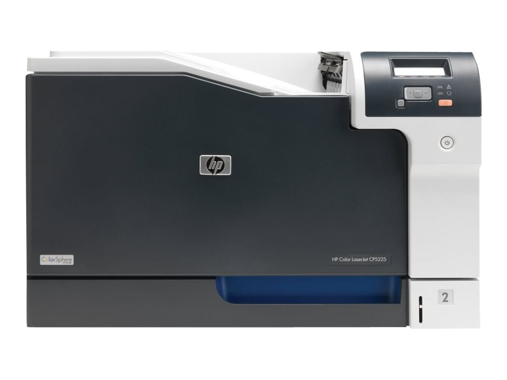 HP Color LaserJet Professional CP5225n Printer, CE711A#BGJ, 12183967, Printers - Laser & LED (color)