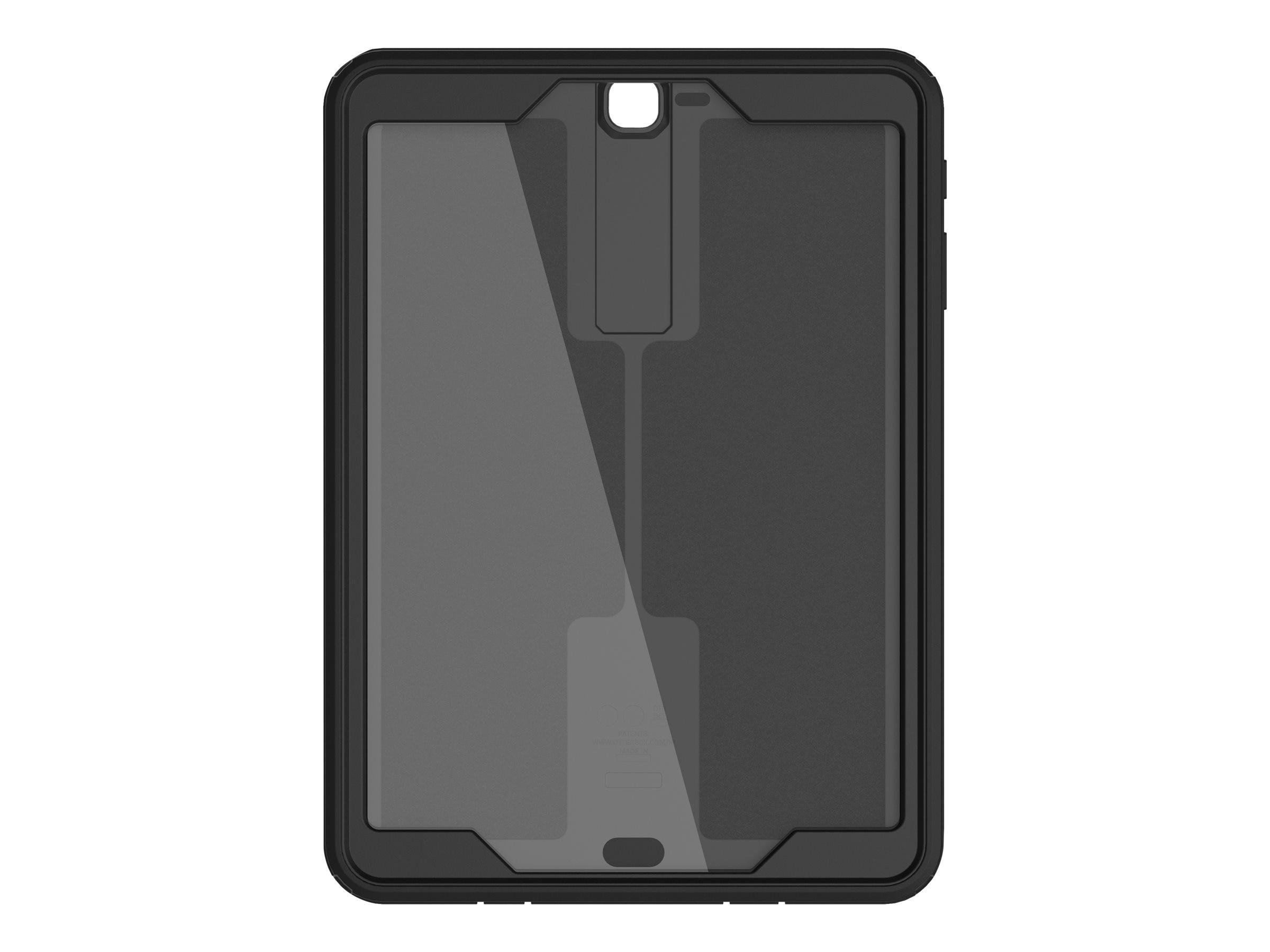 OtterBox Defender for Samsung Galaxy, black