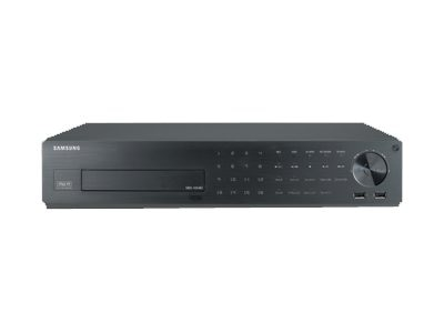 Samsung 16-Channel CIF Real-time H.264 Digital Video Recorder, 1TB, SRD-1654D-1TB, 18461551, Video Capture Hardware