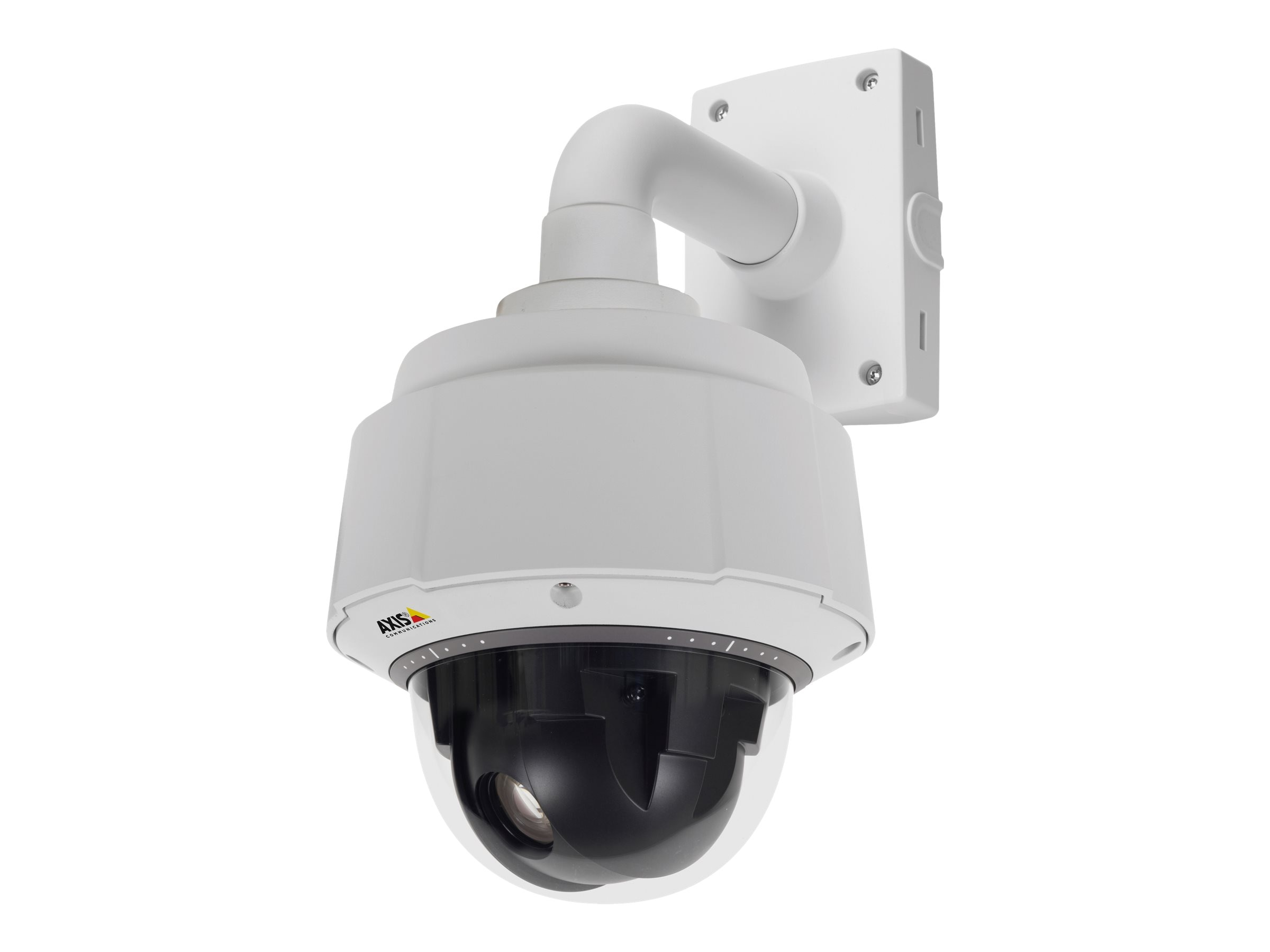 Axis Q6042-E PTZ Dome Network Camera