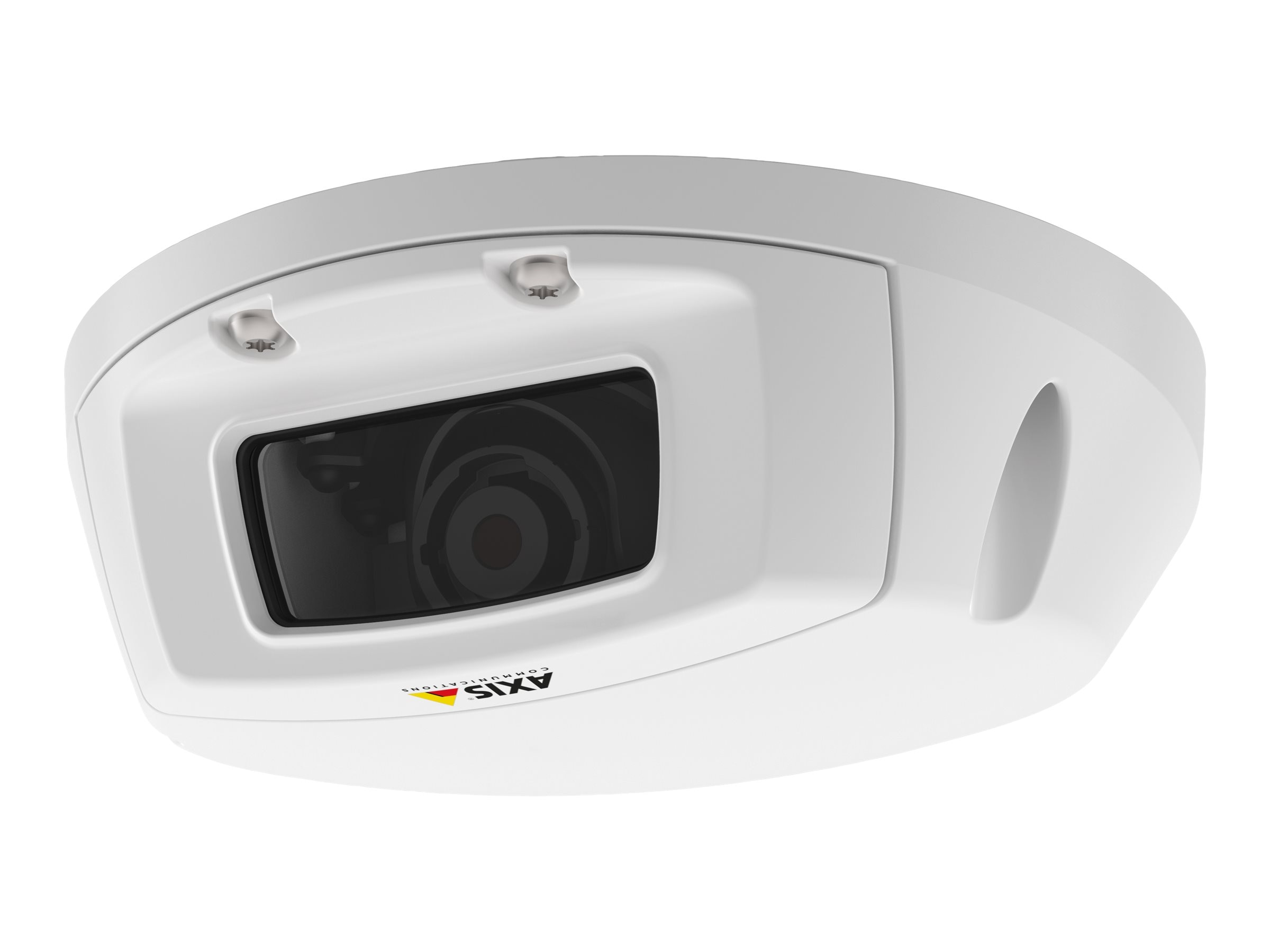 Axis P3905-RE M12 Full HD Outdoor Network Camera, 0663-001, 22899774, Cameras - Security