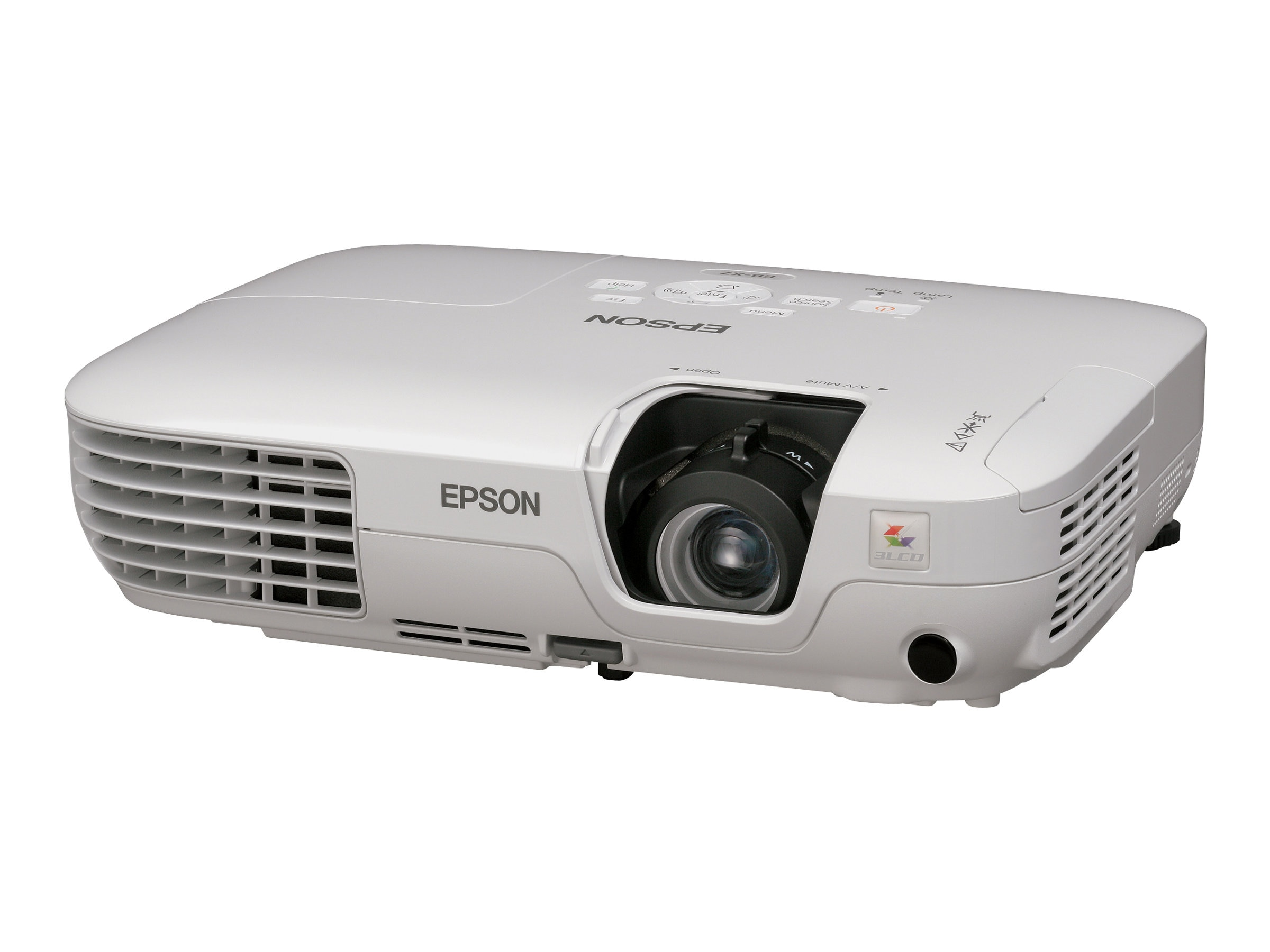 Epson Replacement Lamp for Epson Projectors, V13H010L54