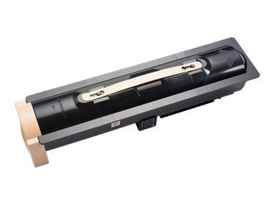 Dell 35000-page Black Toner Cartridge for Dell 7330DN (330-3110), X730H