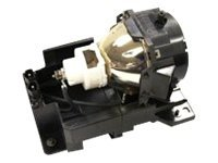 Ereplacements Front projector lamp Hitachi CP-X200, CP-X205, CP-X30, CP-X300, CP-X305, CP-X400, HCP-800X