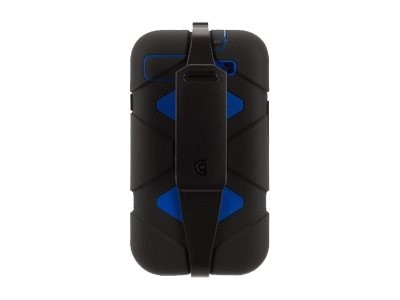 Griffin Survivor Rugged case for Galaxy S3, GB36053-2, 15724061, Carrying Cases - Phones/PDAs