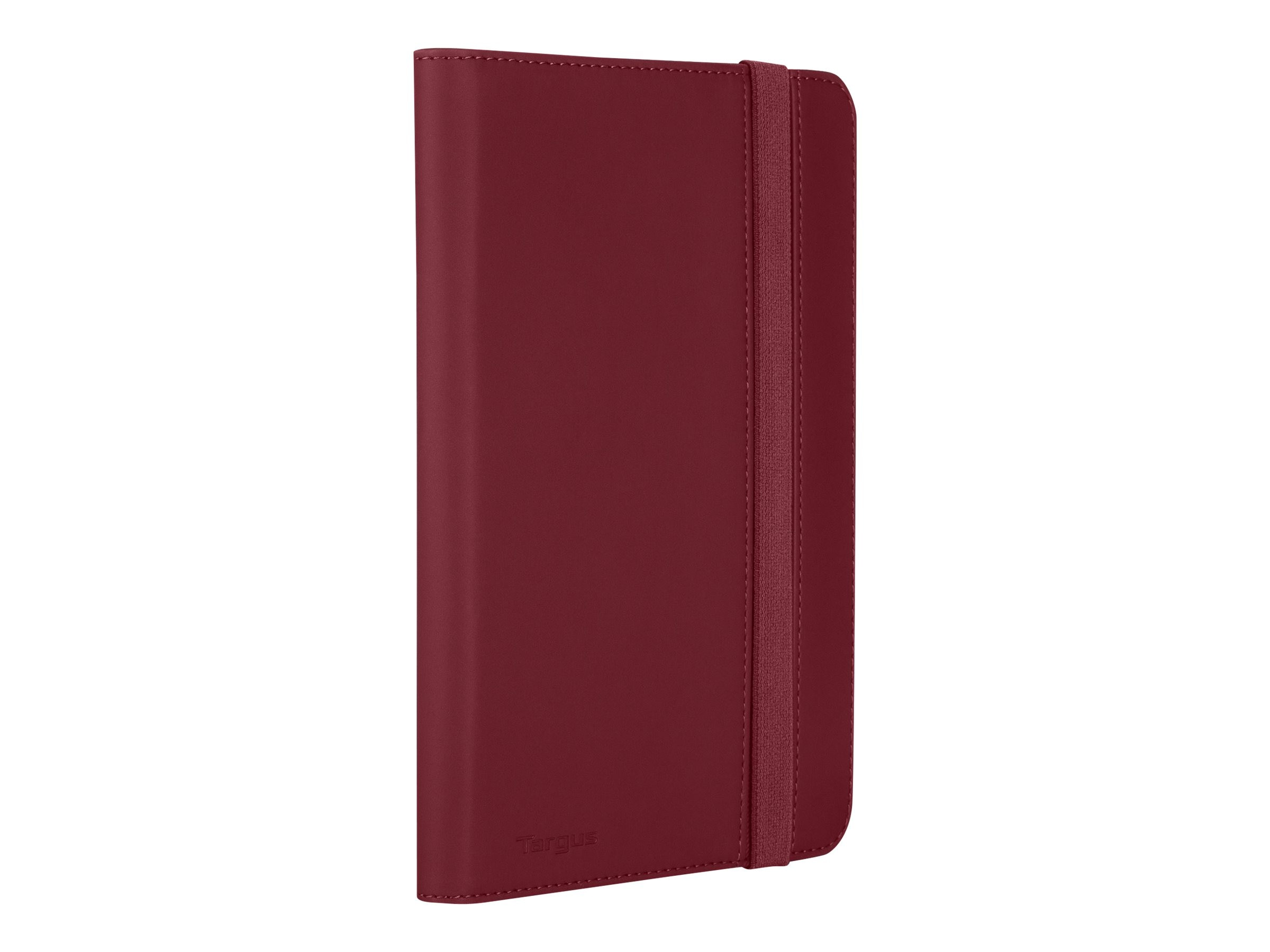 Targus Kickstand Case for Samsung Galaxy Note 8.0, Crimson Red, THZ20102US