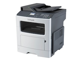 Lexmark MX310dn Monochrome Laser MFP ** Call us for exclusive pricing, 35S5700, 14864168, MultiFunction - Laser (monochrome)