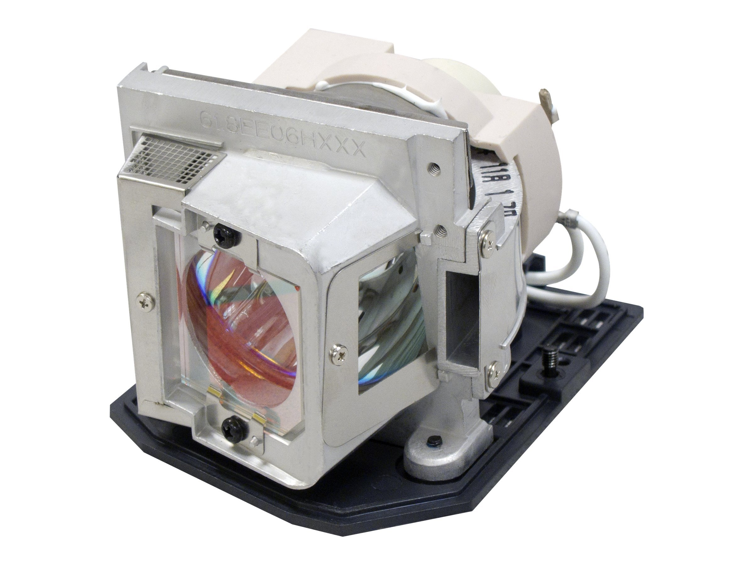 Optoma Replacement Lamp for TX762, BL-FP280D, 12640806, Projector Lamps