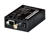 Altronix IP over Coax Solution, eBridge1CR Receiver and eBridge1CT Transceiver Kit, EBRIDGE1CRT, 17657113, Network Extenders