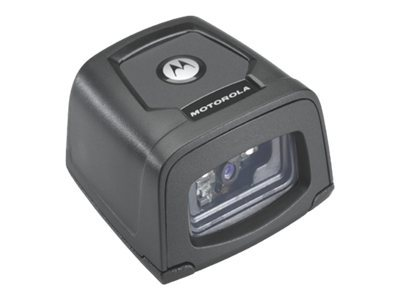 Zebra Symbol DS457-HD 2D Array Imager SE4500 High Density Focus Optics Black