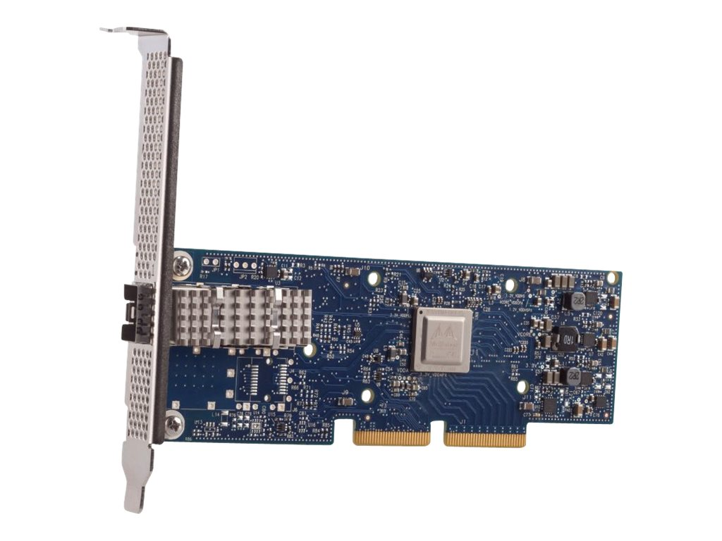 IBM CONNECTX-4 LX ML2 1x25GE SFP28 Adapter for Mellanox, 00MN990