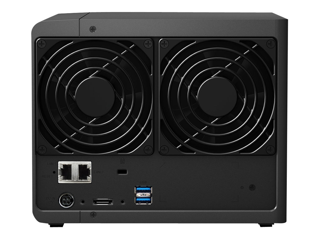 Synology DS916+(8GB) Image 4