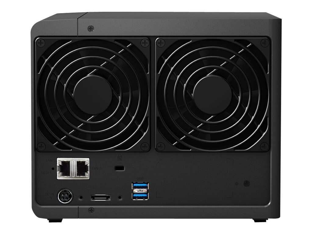 Synology DS916+(2GB) Image 4