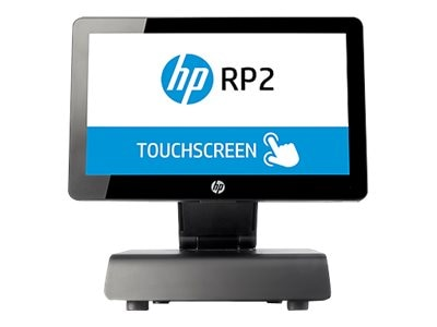 HP rp203 POS 4GB 500GB POS Ready Win 7, W5Y35UA#ABA