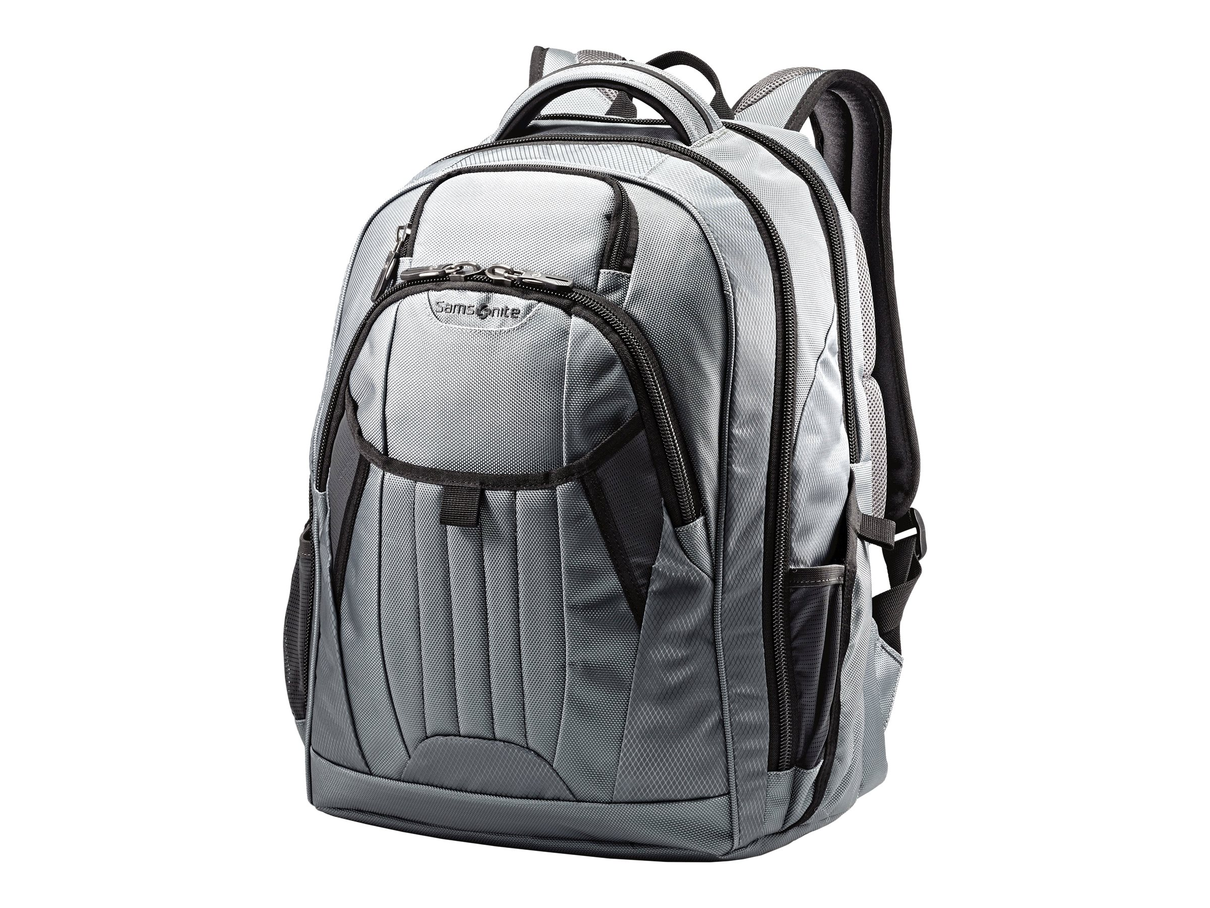 Stephen Gould Tectonic 2 Large Backpack 17, Gray, 66303-1408