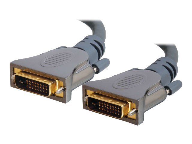 Open Box C2G SonicWave DVI Digital Video Interconnect, 65.6ft, 40302, 31163427, Cables
